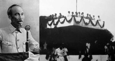 Cách mạng Tháng Tám - điểm khởi đầu của tiến trình hội nhập quốc tế - ảnh 1