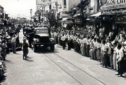 Kỷ Niệm 40 Năm Ngay Giải Phong Miền Nam Thống Nhất đất Nước 30 4 1975 30 4 2015 Cội Nguồn Bản Lĩnh Tri Tuệ Việt Nam
